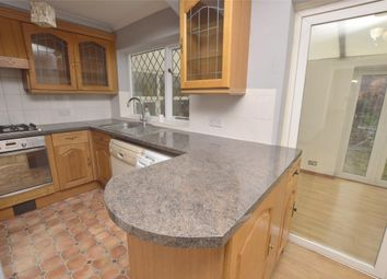 Thumbnail Terraced house to rent in Chipstead Valley Road, Coulsdon, Surrey