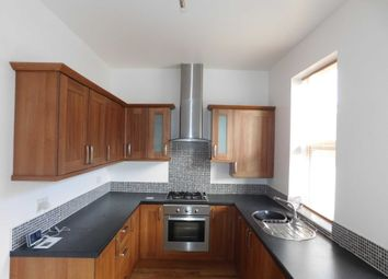 Thumbnail 2 bed terraced house to rent in Coronation Terrace, Willington, Crook
