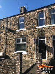 Thumbnail 4 bed terraced house for sale in Dale Street, Haltwhistle, Northumberland