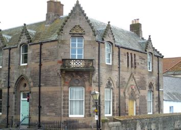 Thumbnail 2 bed town house for sale in Quay Walls, Berwick Upon Tweed