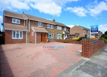 Thumbnail 5 bed semi-detached house for sale in High Street, Langley, Slough