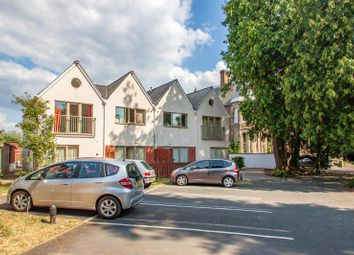 Thumbnail 2 bed flat for sale in Walford Road, Ross-On-Wye