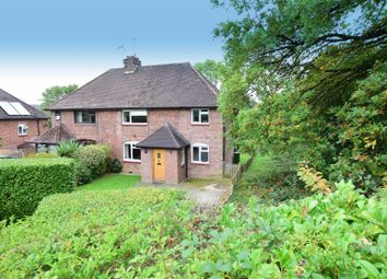 Thumbnail 4 bed semi-detached house for sale in New Road, Penshurst, Tonbridge