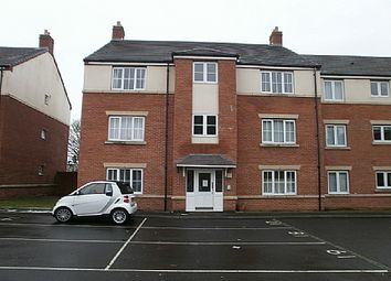 Thumbnail 1 bed flat for sale in Clough Close, Middlesbrough TS5, Middlesbrough,