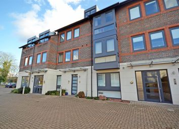 Thumbnail 3 bedroom flat to rent in Old Lodge Place, St Margarets, Twickenham
