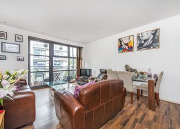 Thumbnail 2 bed flat to rent in C201 Carmine Wharf, Copenhagen Place, London
