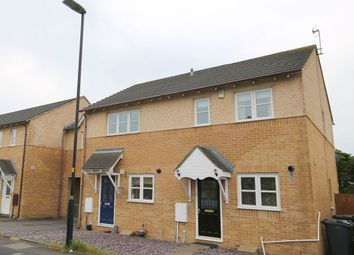 Thumbnail 2 bed semi-detached house for sale in Bartholomew Road, Westgate, Morecambe