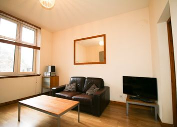 Thumbnail 1 bed flat to rent in Belmont Street, Aberdeen