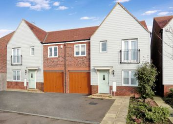 Thumbnail 4 bed semi-detached house for sale in Lake View, Houghton Regis, Dunstable