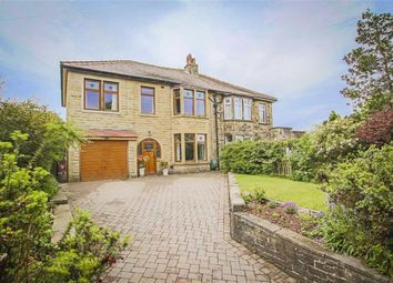 Thumbnail 5 bed semi-detached house for sale in Booth Road, Waterfoot, Rossendale