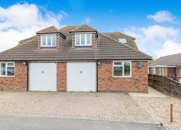 3 bed semi-detached house for sale in Mustards Road, Leysdown-On-Sea, Sheerness ME12