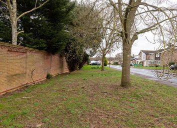 Thumbnail Land for sale in Marlowe Way, Colchester