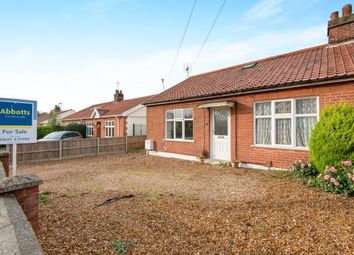 Thumbnail 4 bed bungalow for sale in Thorpe St. Andrew, Norwich, Norfolk