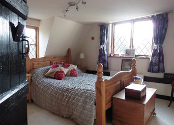Thumbnail 4 bed detached house for sale in Willingale Road, Fyfield, Ongar, Essex