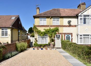 2 bed end terrace house for sale in Warenne Road, Fetcham, Leatherhead KT22