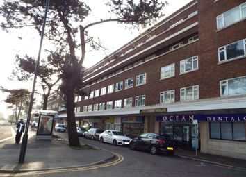 Thumbnail 1 bedroom flat for sale in Christchurch Road, Bournemouth