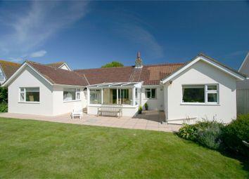 Thumbnail 3 bed detached house for sale in Route De La Croix Au Bailiff, St. Andrew, Guernsey
