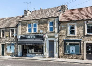 Thumbnail 2 bedroom flat for sale in Vicarage Close, Christchurch Street East, Frome