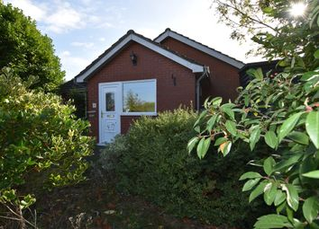 Thumbnail 3 bed detached bungalow to rent in Newcombe Drive, Feltwell, Thetford, Norfolk
