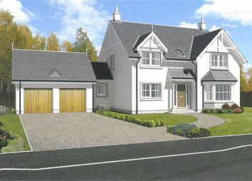 Thumbnail 4 bed detached house for sale in New Builds, Fasaich, Strath
