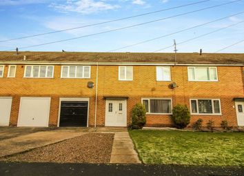 Thumbnail 3 bedroom terraced house for sale in Drysdale Crescent, Brunswick Village, Tyne And Wear