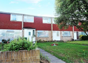 Thumbnail 3 bedroom terraced house for sale in Osprey Close, Portsmouth