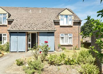 Thumbnail 1 bedroom flat for sale in Thornton End, Holybourne, Alton, Hampshire