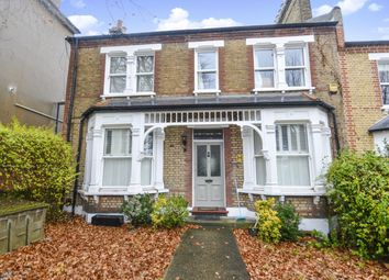 Thumbnail 2 bed flat for sale in Westcombe Hill, Blackheath, Greater London