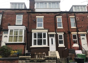 Thumbnail 3 bed terraced house to rent in Rydall Street, Holbeck