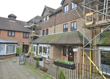 Thumbnail 1 bed flat for sale in St Martins Way, Battle, East Sussex