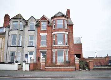 Thumbnail 2 bed flat for sale in Marine Drive, Rhyl