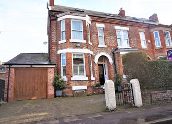 Thumbnail 5 bedroom semi-detached house for sale in Northen Grove, West Didsbury