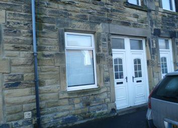 Thumbnail 1 bedroom flat to rent in Newburgh Street, Amble, Morpeth