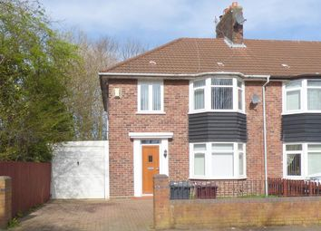 Thumbnail 3 bed terraced house for sale in Park View, Huyton, Liverpool