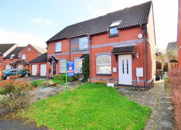 Thumbnail 2 bed end terrace house for sale in Chestnut Road, Abbeymead, Gloucester