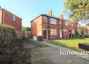 Thumbnail 2 bed terraced house for sale in Lower Chapel Street, Tividale, Oldbury