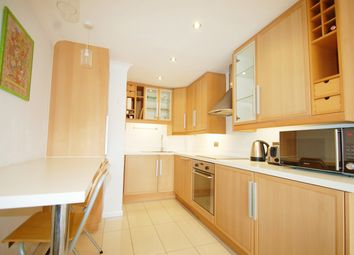 Thumbnail 1 bed flat to rent in Maltings Place, Fulham