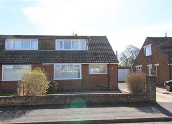 Thumbnail 3 bed bungalow for sale in Westerlong, Preston