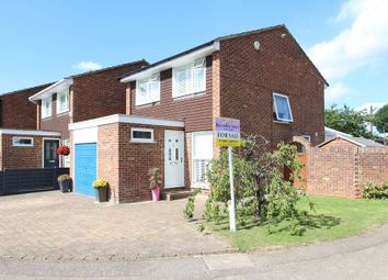 Thumbnail 3 bedroom detached house for sale in North Barn, Broxbourne