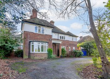Thumbnail 7 bed detached house for sale in St. Marys Road, Surbiton, London