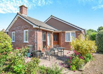 Thumbnail 2 bedroom bungalow for sale in Ashwellthorpe, Norwich, Norfolk