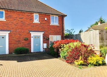 Thumbnail 3 bed semi-detached house for sale in Sir Archdale Road, Swaffham