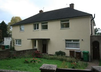 Thumbnail 3 bed semi-detached house to rent in Clevely Way, Clifton, Nottingham