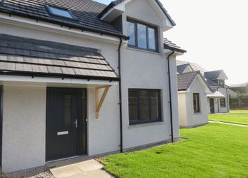 Thumbnail 3 bed semi-detached house for sale in Dal Of Borlum, Lewiston, Drumnadrochit, Inverness