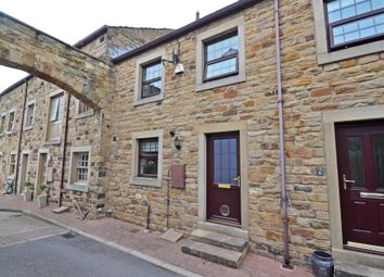 Thumbnail 3 bed cottage for sale in Melbourne Mews, Brandy Carr Road, Kirkhamgate, Wakefield