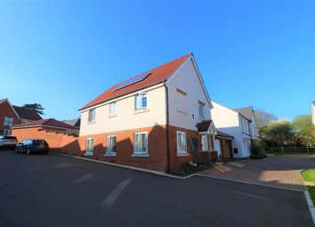 Thumbnail 4 bed detached house for sale in Drovers Way, Newent