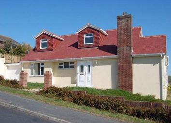 Thumbnail 4 bed bungalow for sale in Bishopstone Drive, Saltdean, Brighton, East Sussex