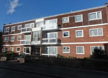 Thumbnail 2 bed flat for sale in Lower Queens Road, Ashford, Kent, England