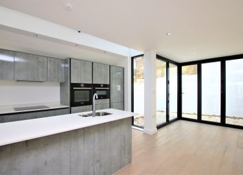 Thumbnail 3 bed flat for sale in Garfield Road, Battersea