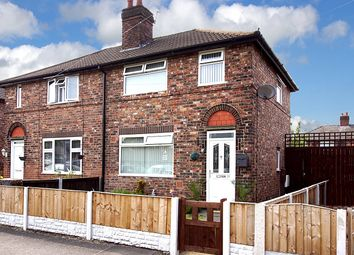 Thumbnail 3 bed semi-detached house for sale in Troutbeck Avenue, Warrington